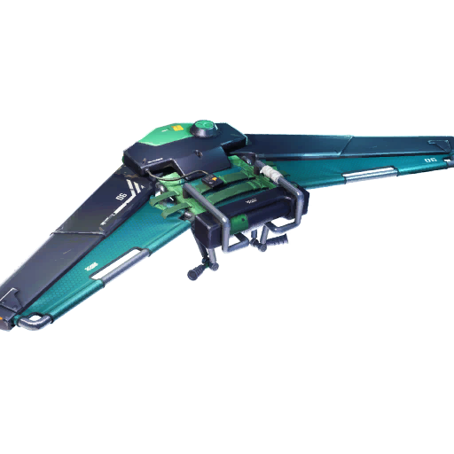 Fortnite Pivot glider