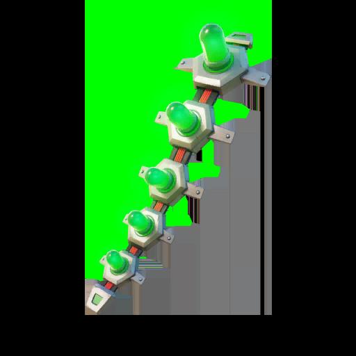 Inter-vertebral Implant