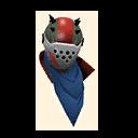 Fortnite Rust Lord emoji