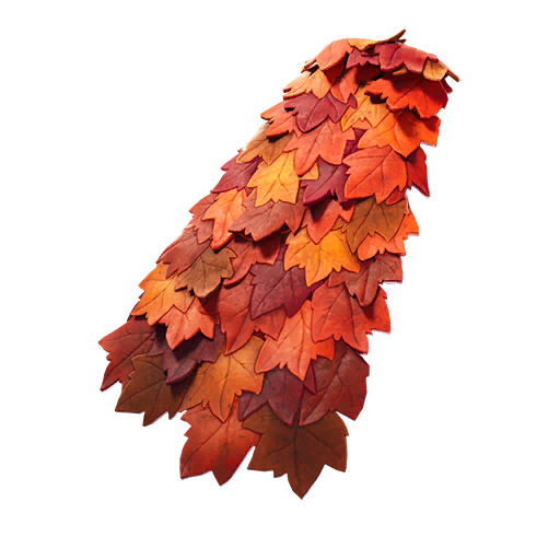 Autumn's Mantle