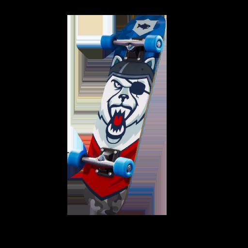 2020 Kickflip (Polar Patroller) Icon
