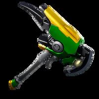 Emerald Smasher