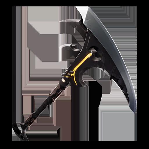 Fortnite Dragon's Claw pickaxe