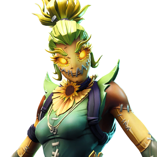 Fortnite Straw Ops outfit