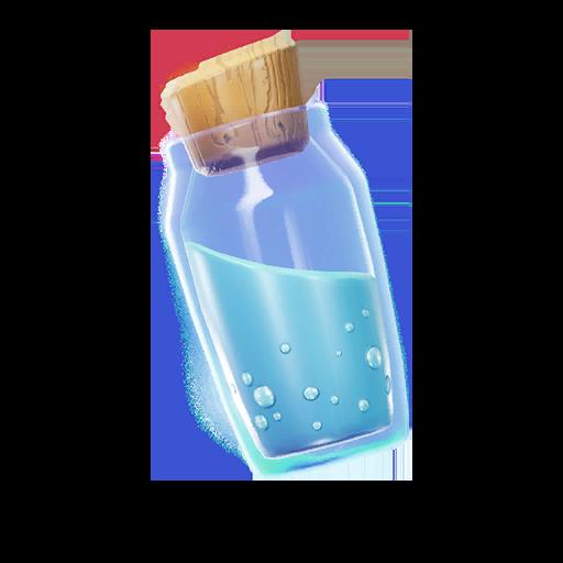 Small Shield Potion