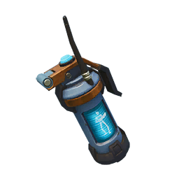 Friendly Bot Grenade