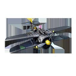 X-4 Stormwing Spawn
