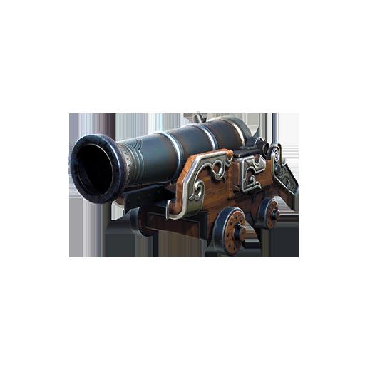Cannon Spawn