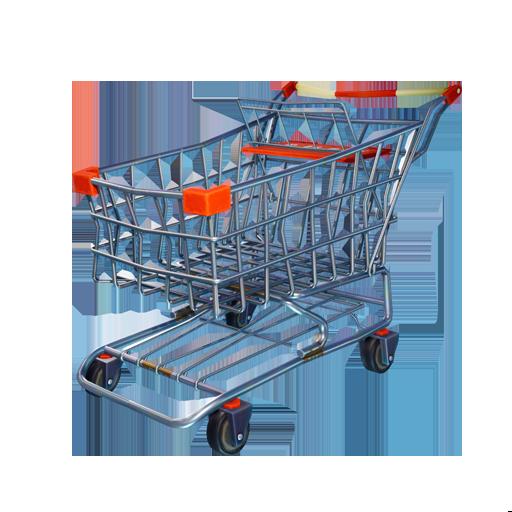 Shopping Cart Spawn