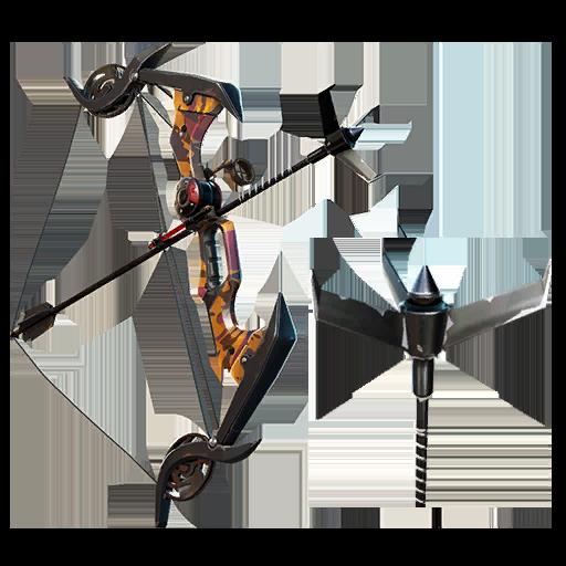 Grappler Bow