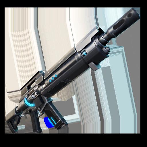 Slone's Pulse Rifle