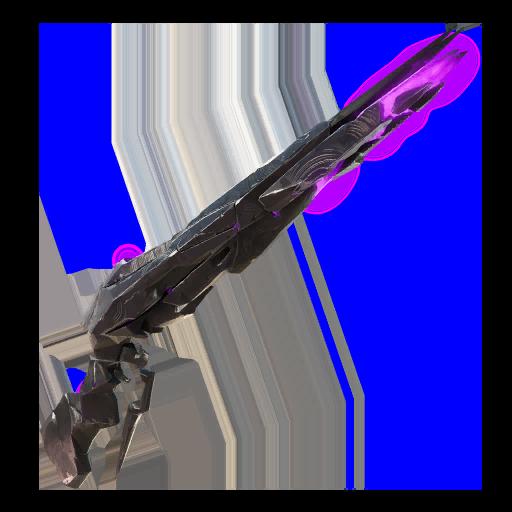 Sideways Rifle