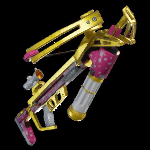 Cupid's Crossbow