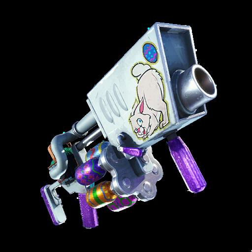 Egg Launcher