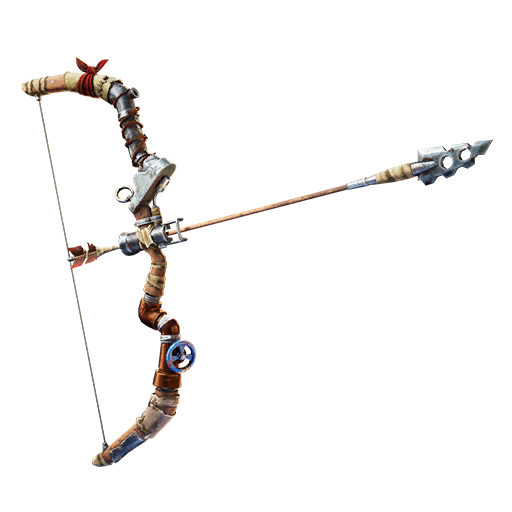 Splinter Bow