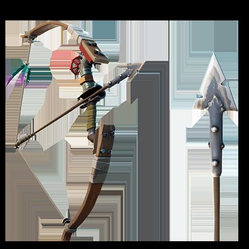 Makeshift Bow