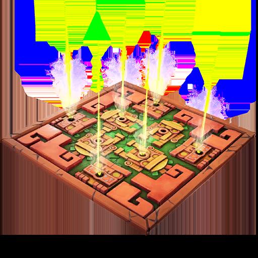 Poison Dart Trap