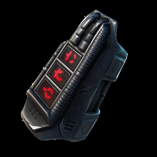 Predator's Cloaking Device