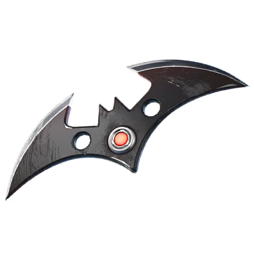 Explosive Batarang
