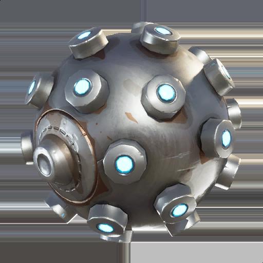 Impulse Grenade