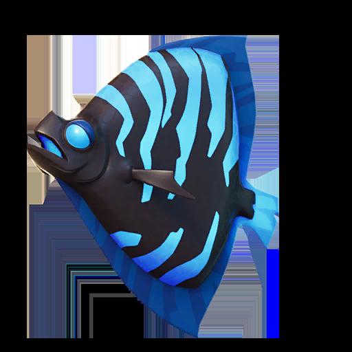 Shield Fish
