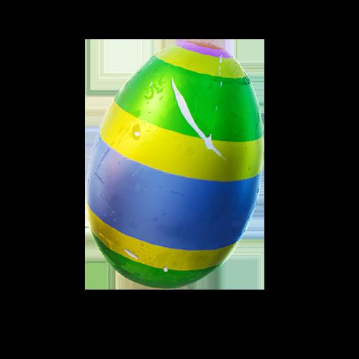 Bouncy Egg
