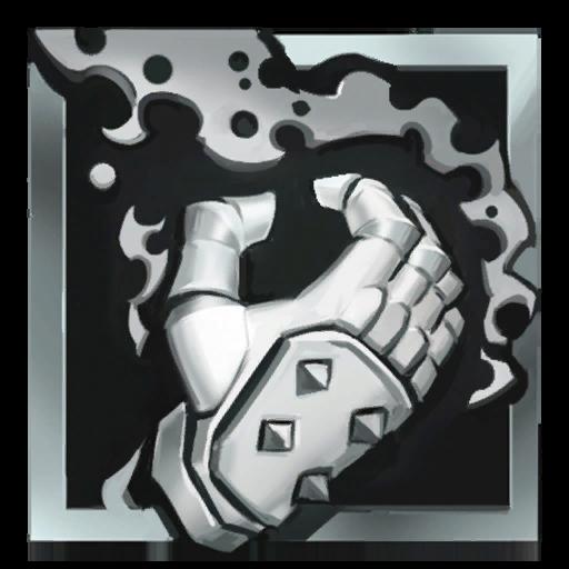Doctor Doom's Arcane Gauntlets