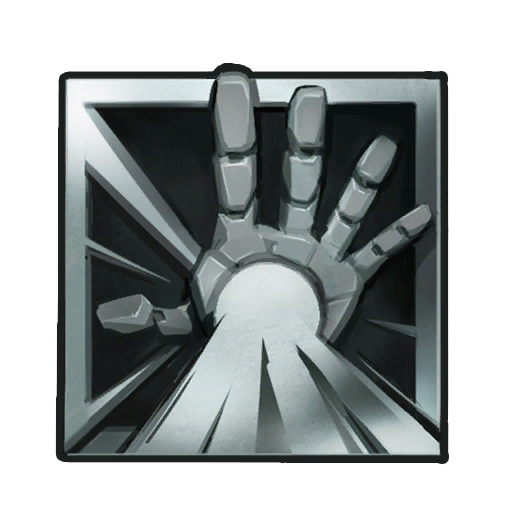 Iron Man's Repulsor Gauntlets