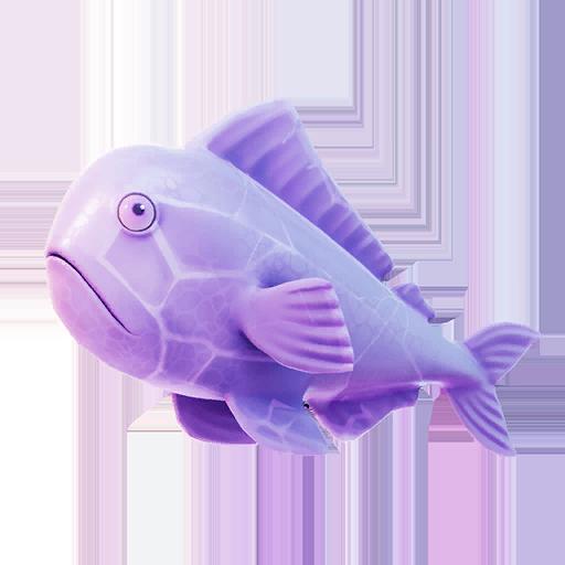 Zero Point Fish
