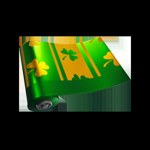 Fortnite Lucky wrap