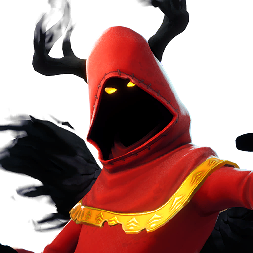 Fortnite Cloaked Shadow outfit