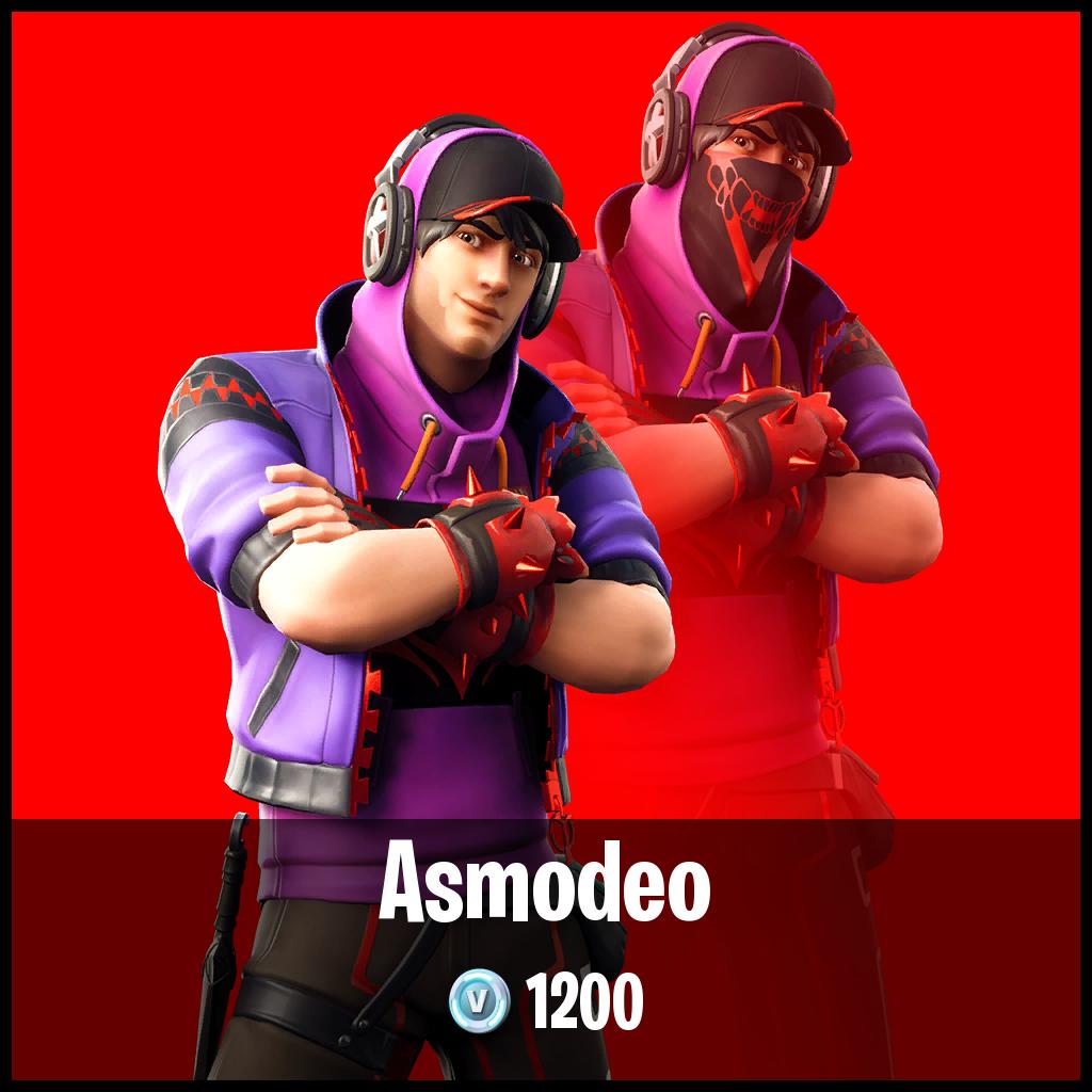 Asmodeo