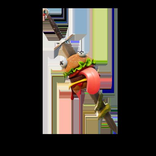 Beefsteel Blade