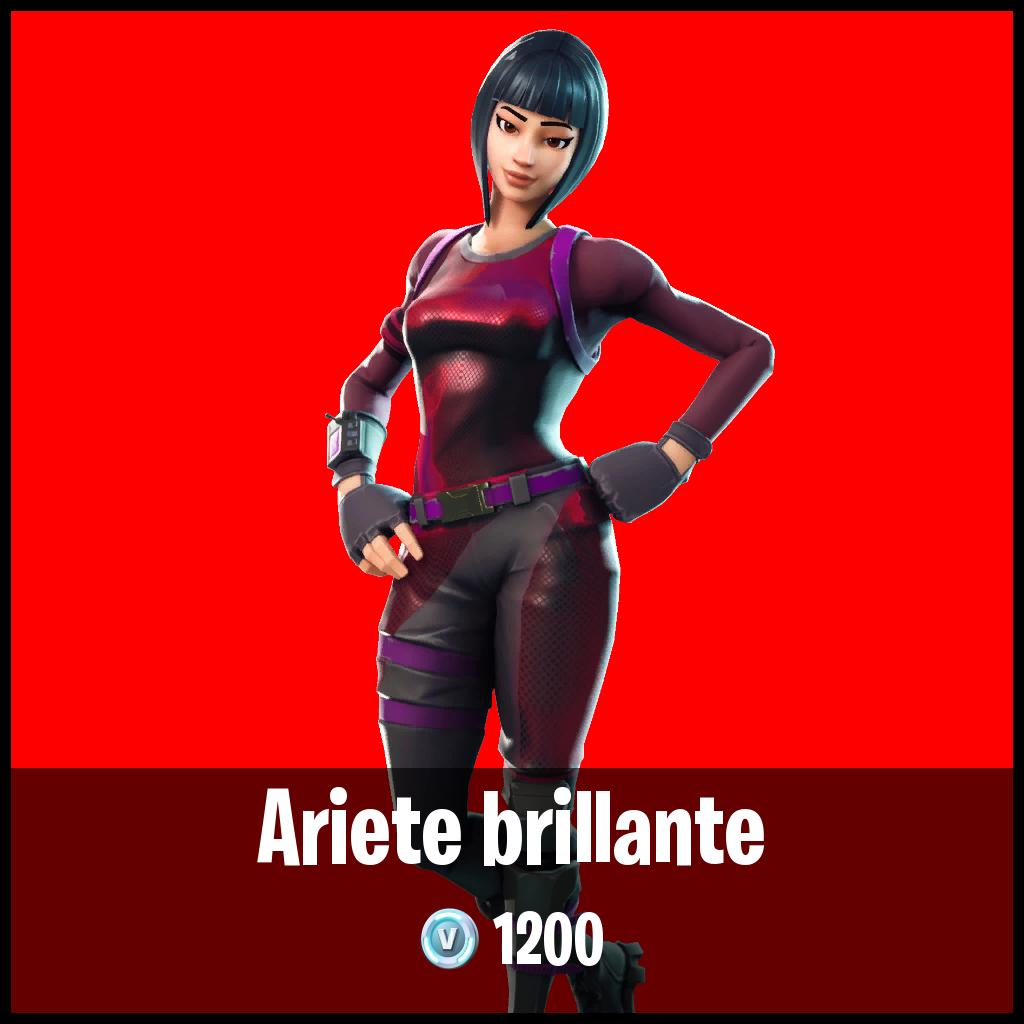 Ariete brillante
