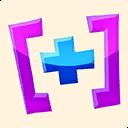 Fortnite Positivity emoji