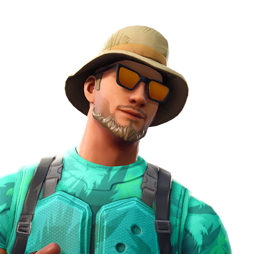 Fortnite Marino outfit