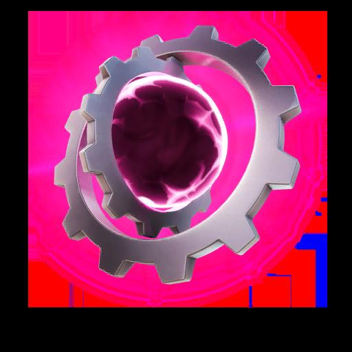Plasmatic Gear