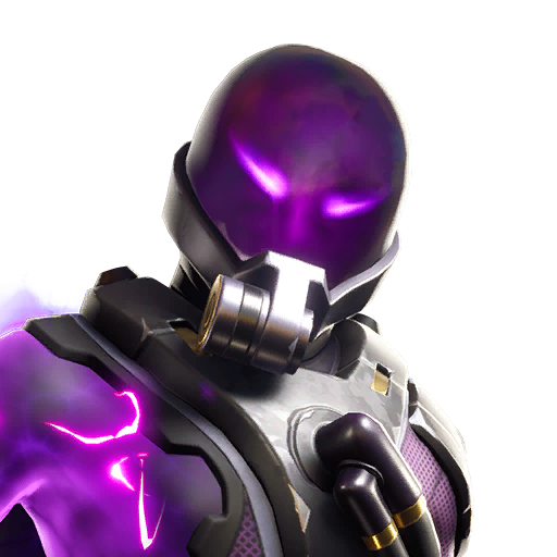 Fortnite Tempest outfit