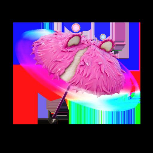 Cuddly Cloudcruiser