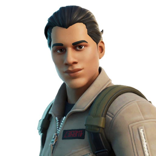 Fortnite Ecto Expert outfit