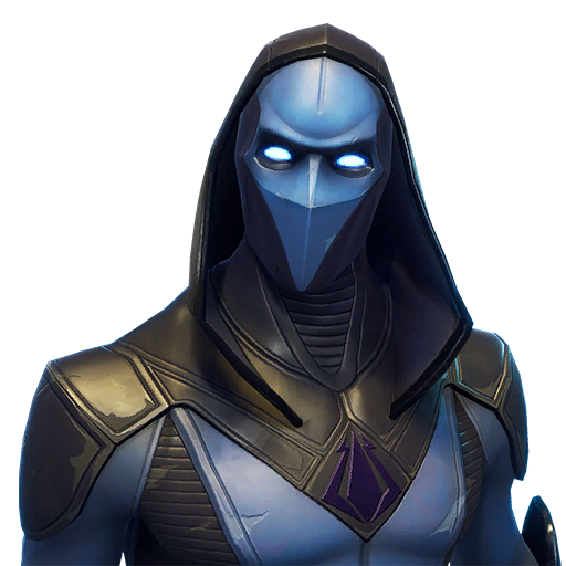 Fortnite Omen outfit
