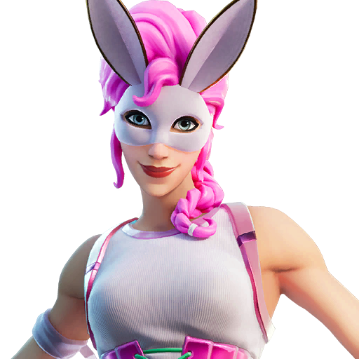 Fortnite Stella outfit