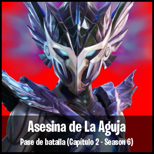 Asesina de La Aguja
