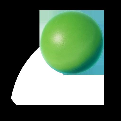 Fortnite Bouncy Ball toy
