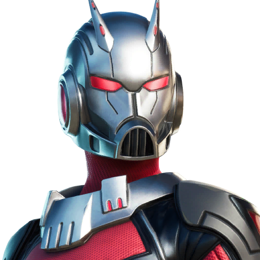 Fortnite Ant-Man outfit