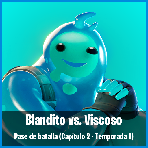 Blandito vs. Viscoso