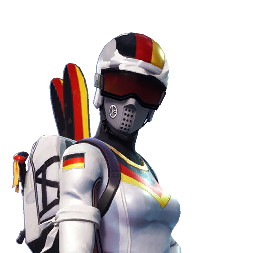 Fortnite Mogul Master (GER) outfit
