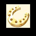 Fortnite Horseshoe  emoji