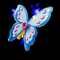 Flutterfish