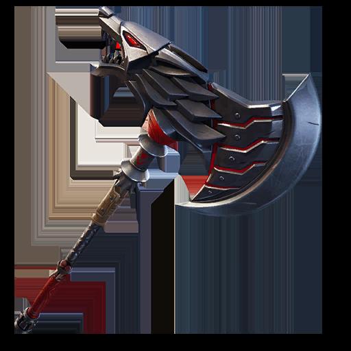 Fortnite Big Bad Axe pickaxe